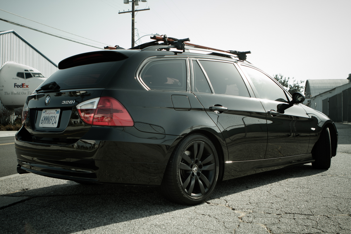 EEEE FS I Wagon K OBO Bimmerfest BMW - 2007 bmw 328xi wagon